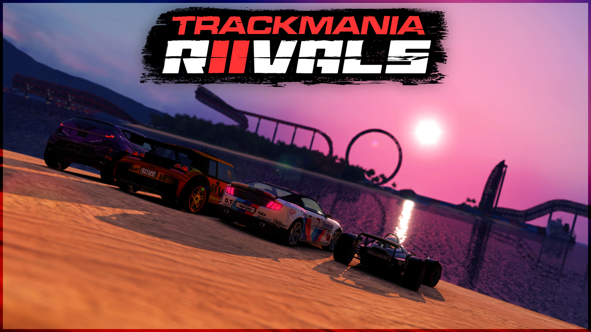 trackmania 2 valley free download full version