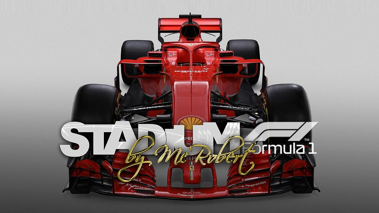 STADIUM-F1