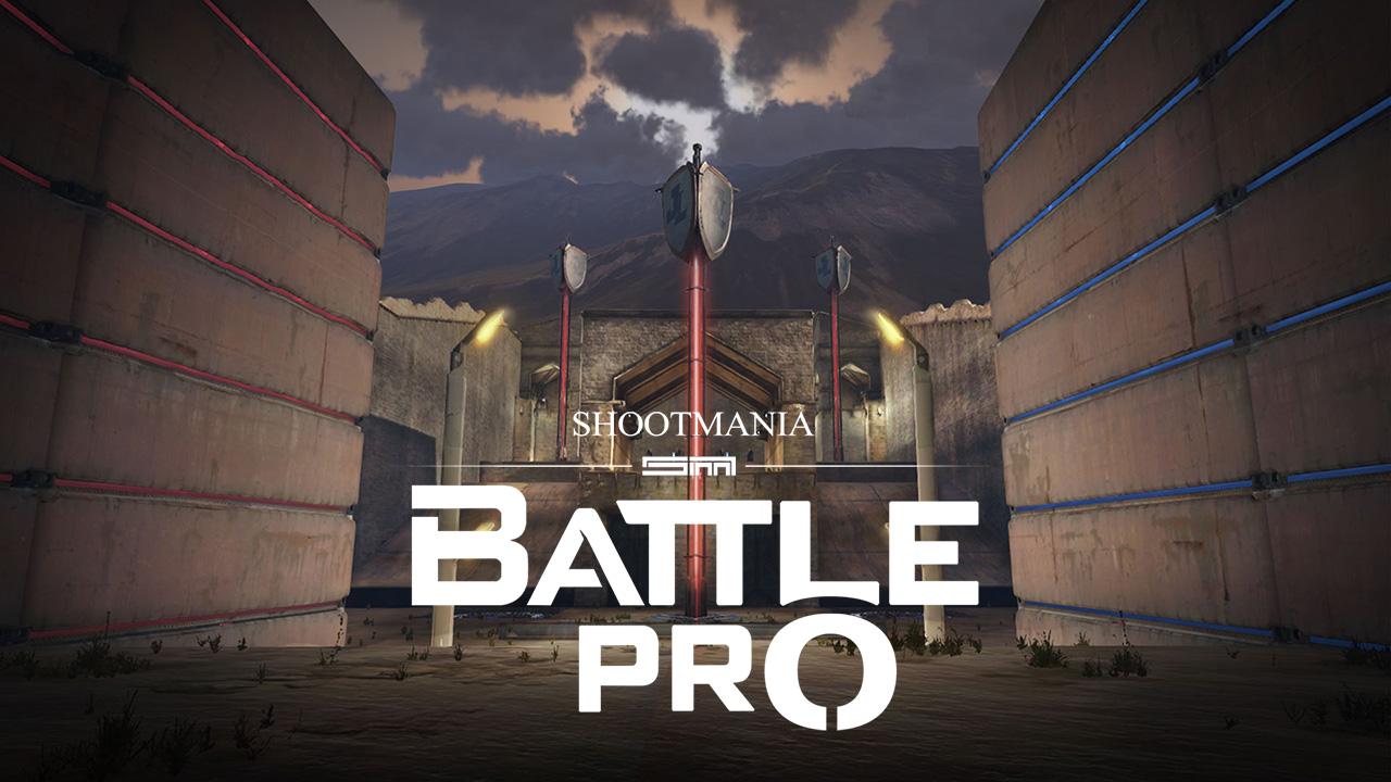 BattlePro