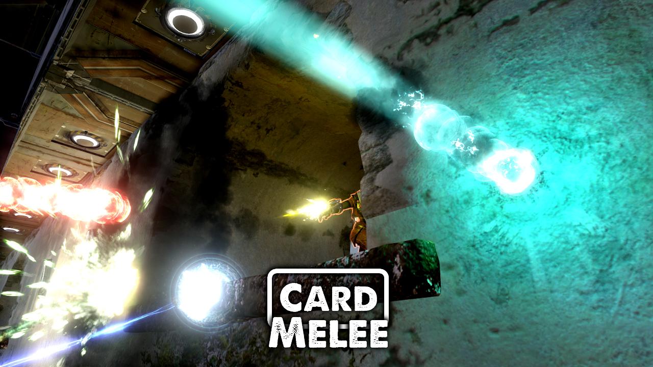 CardMelee