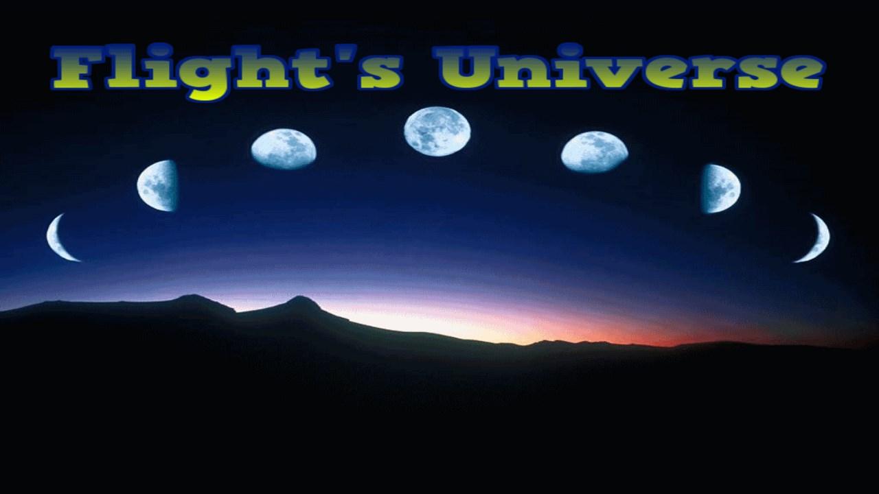 Flights Universe