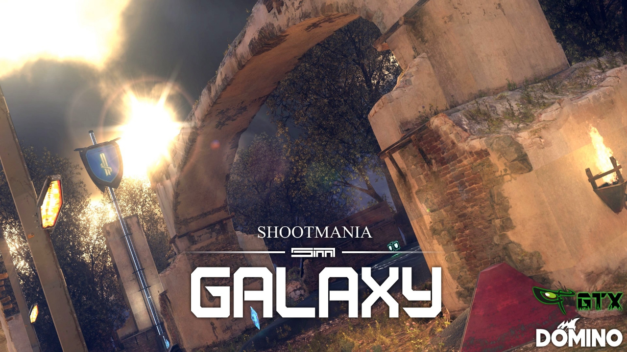 ShootMania Galaxy