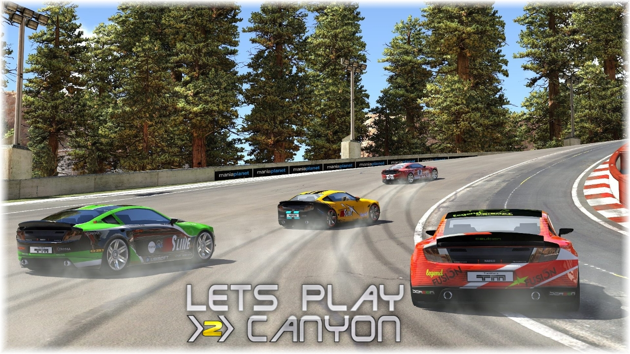Lets Play Canyon 2