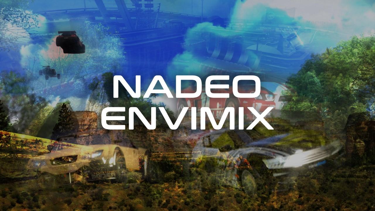 NADEO ENVIMIX