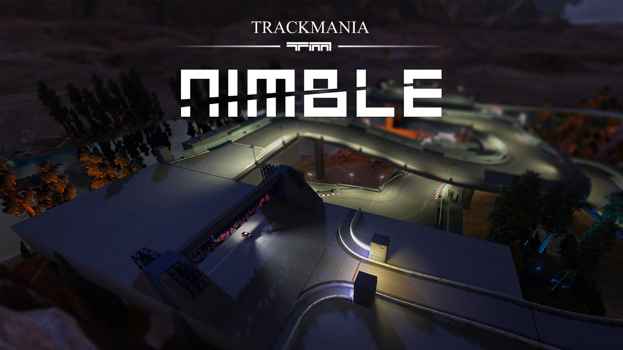 TrackMania² Nimble