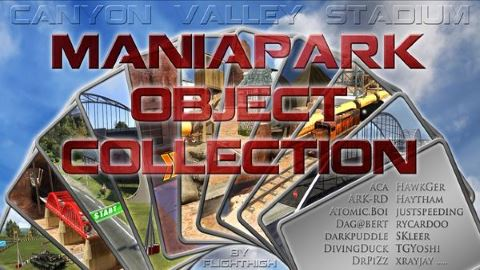 Object-Collection
