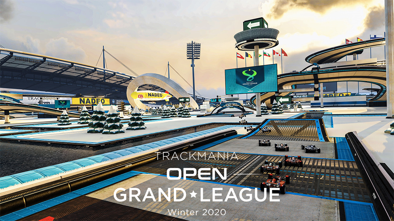Open Grand League