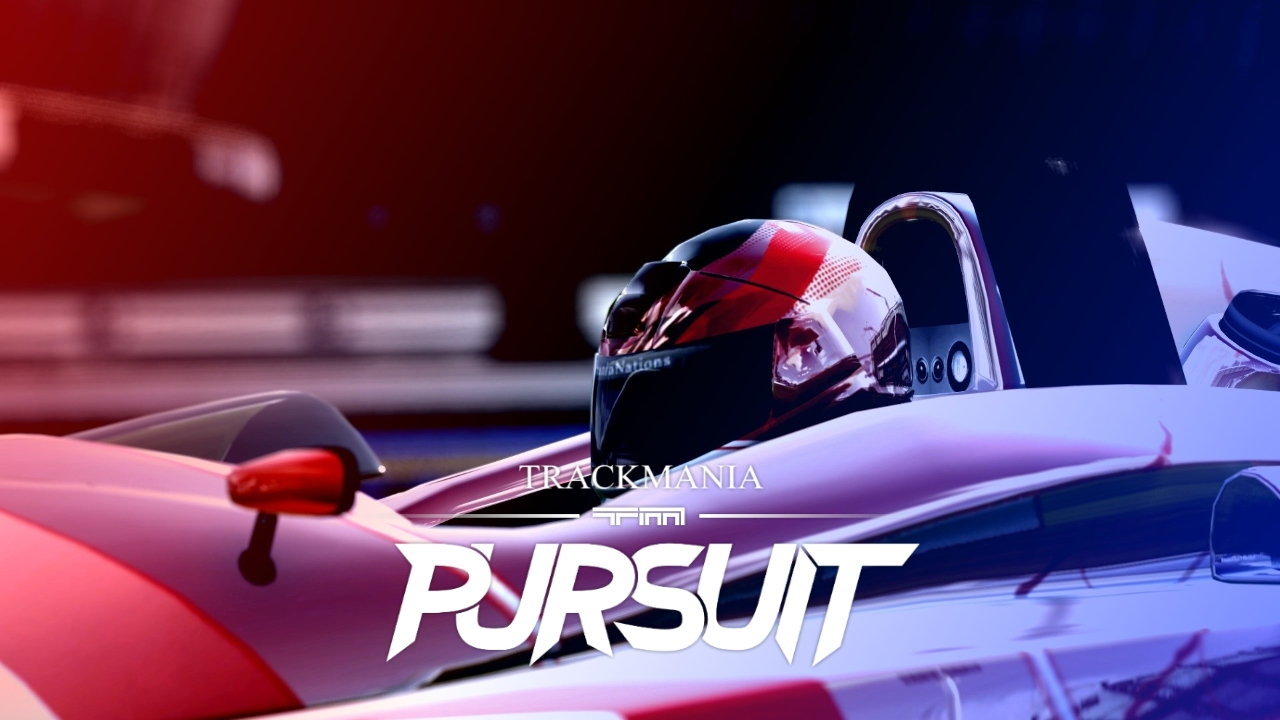 TrackMania² Pursuit