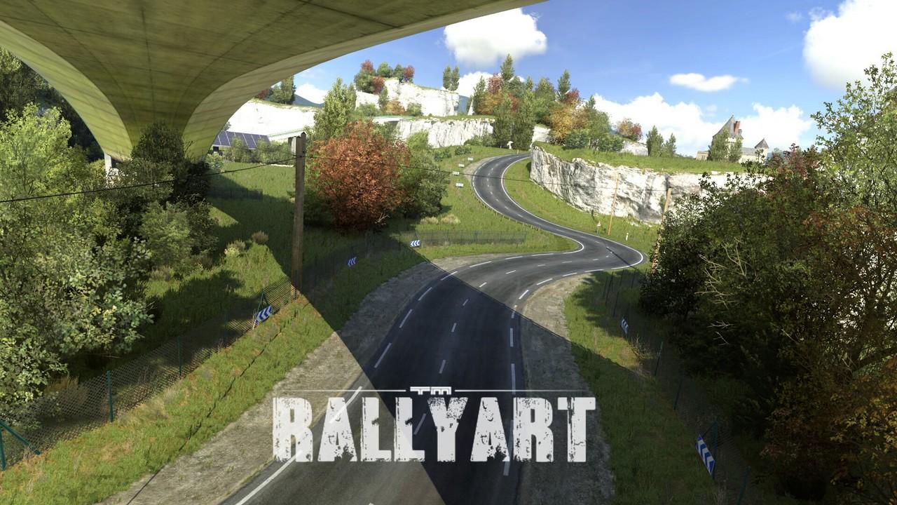RallyArt's Campaign.