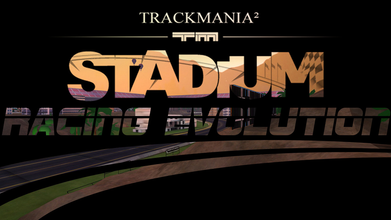 Stadium Racing Evolution
