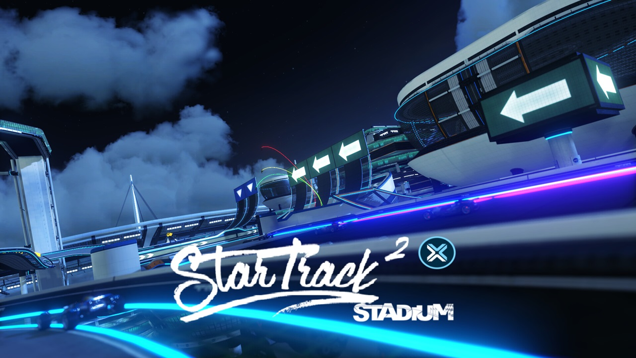 StarTrack² - Stadium