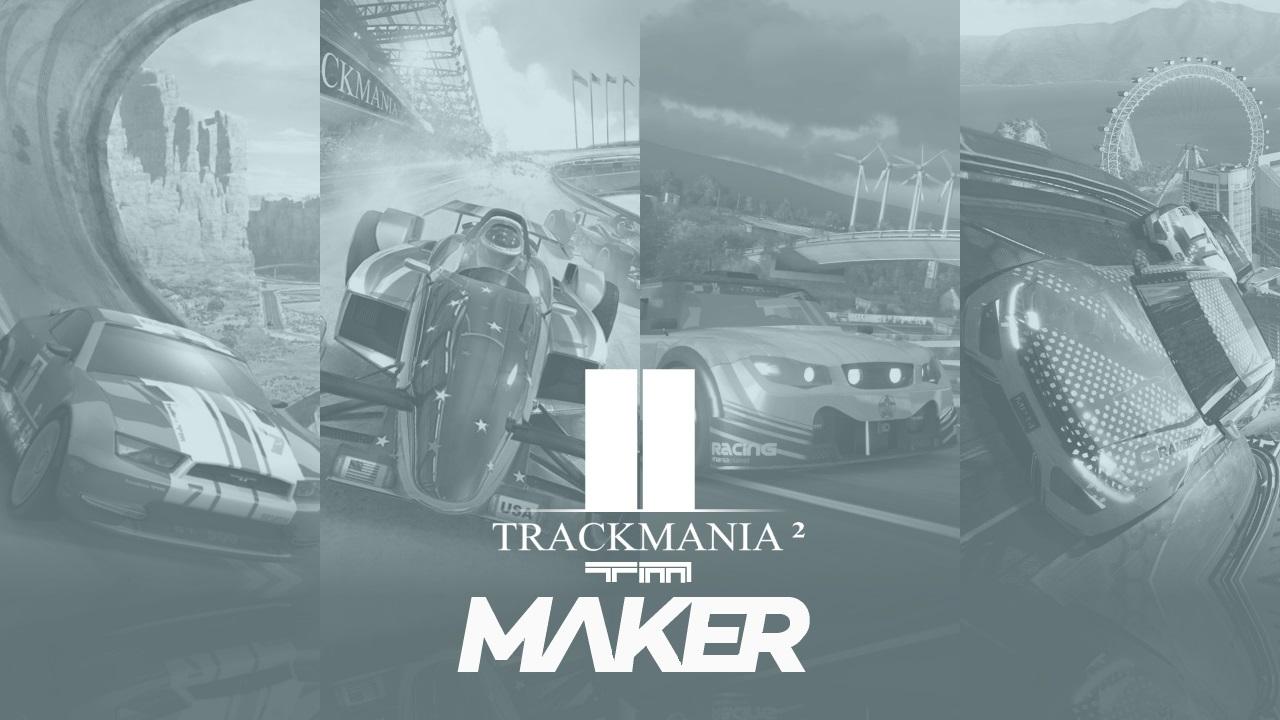 TM² ALL Maker