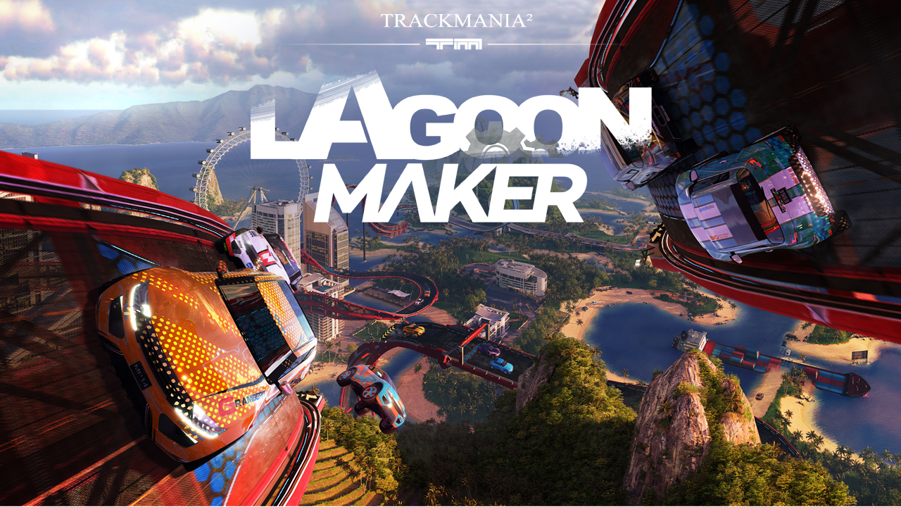 TM² LAGOON Maker