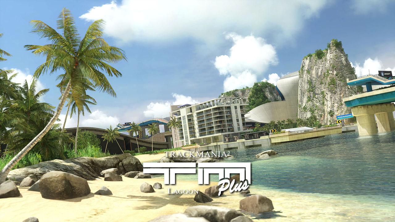 TMPlus Lagoon