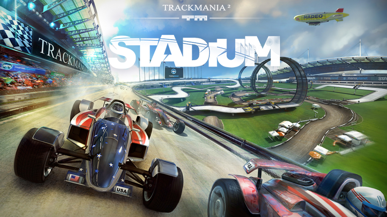 trackmania nation forever 01net