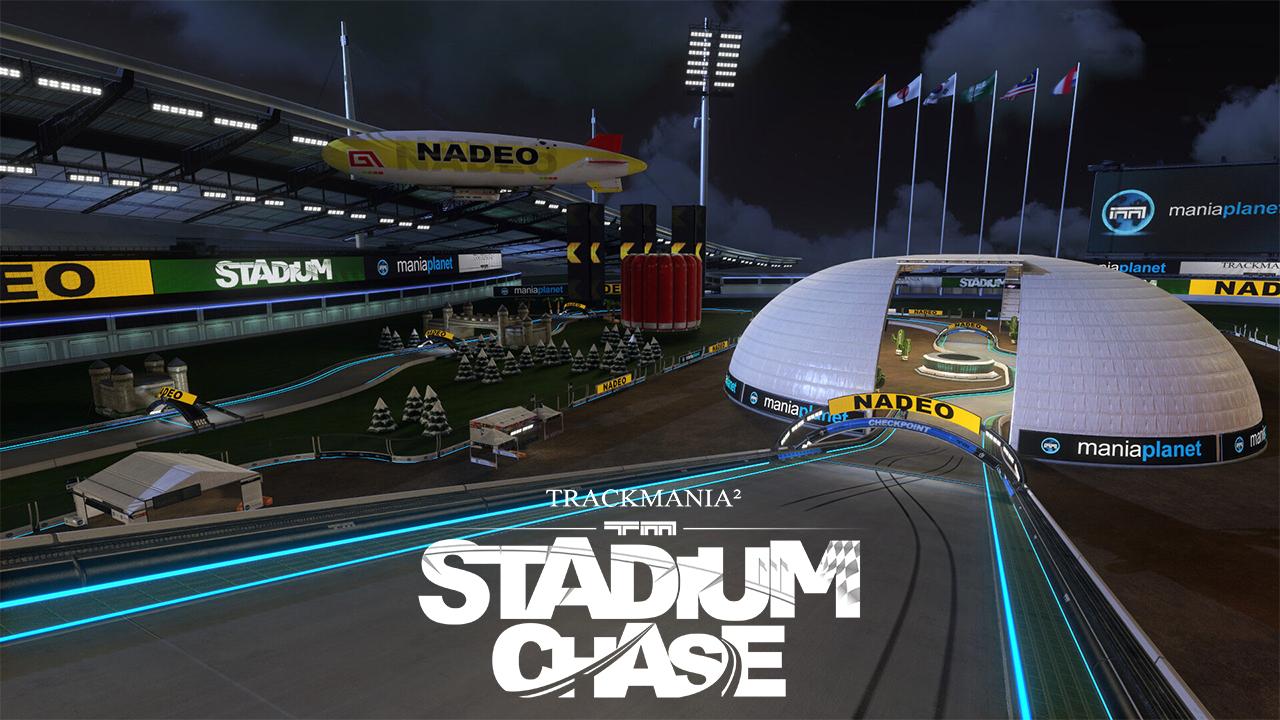 Stadium Chase