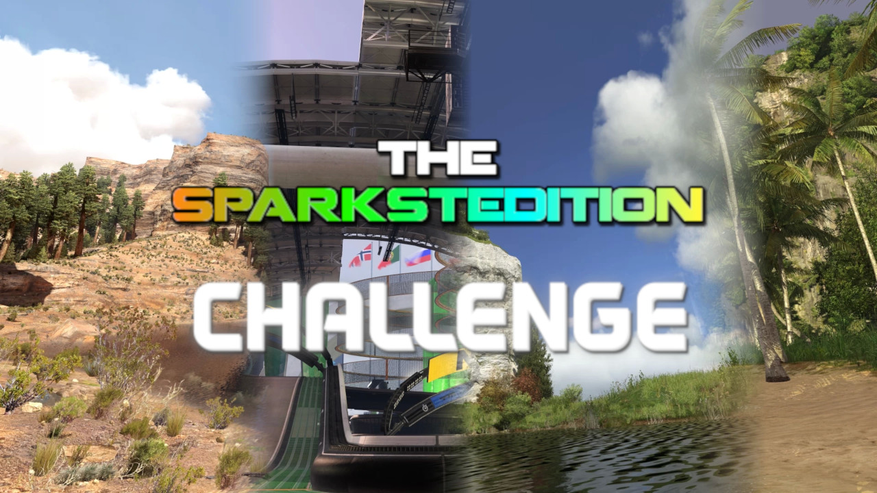 The_Sparkstedition_Challenge@sparkster