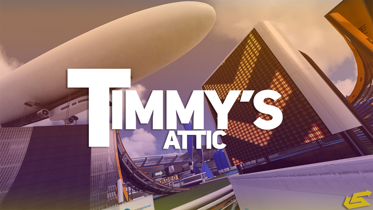 Timmy's Attic