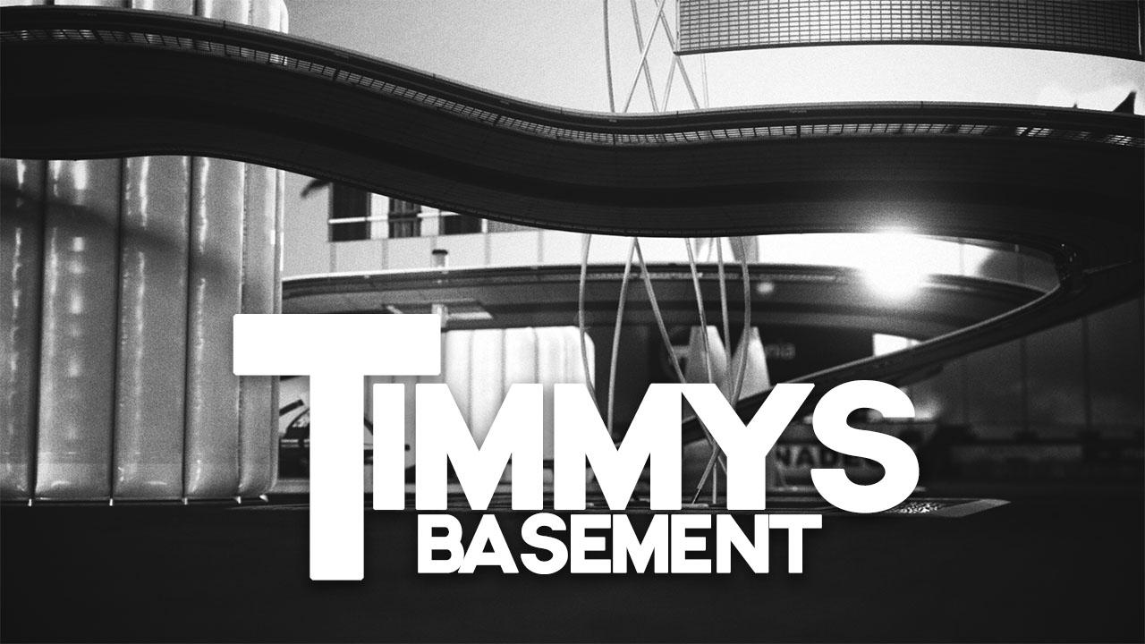 Timmy's Basement