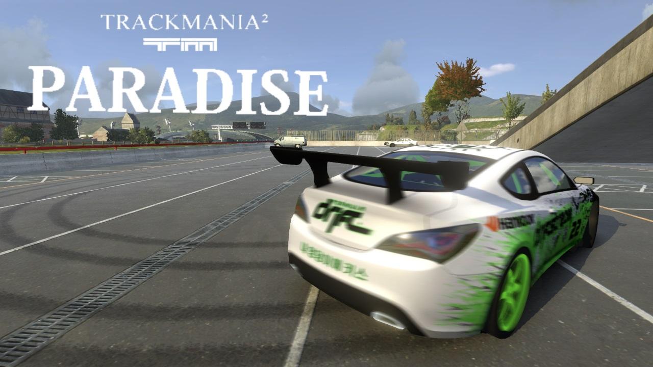 TM 2 Paradise